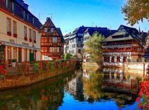 strasbourg voyage en France