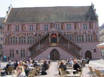 Découvrez la ville de Mulhouse et ses nombreux musées
