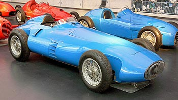 mulhouse-musée automobile