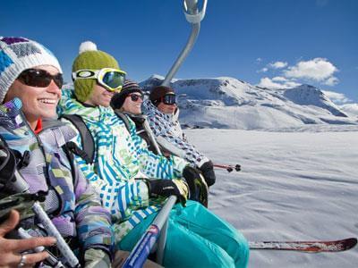Pourquoi passer ses vacances de sports d'hiver en France?