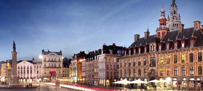 Pourquoi visiter Lille en France