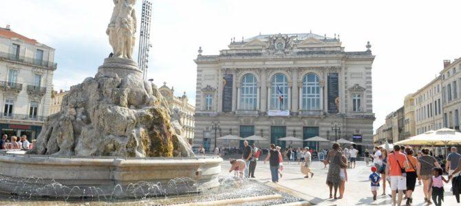 10 raisons de visiter Montpellier