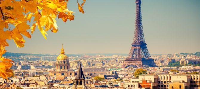 7 raisons de visiter Paris en janvier